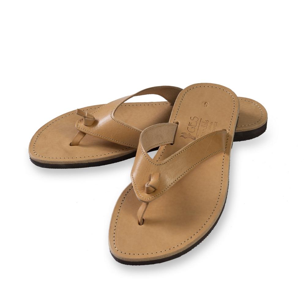 0575c3d8379cbf Men s Sandal - Handmade Greek Sandal - A  Quality Leather 100 ...