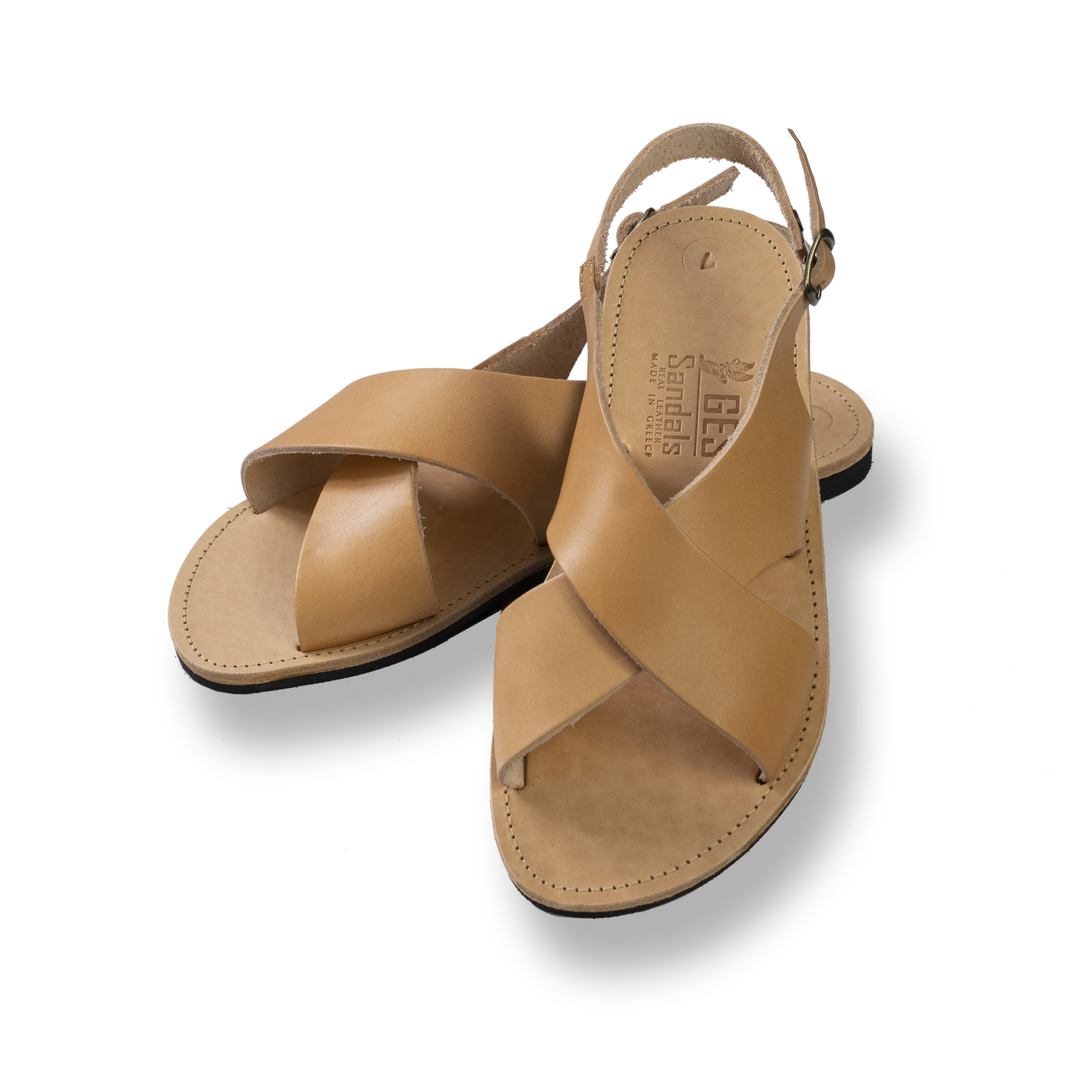 4d69fdee2f2c6 Classic Leather Woman Sandal - 413F