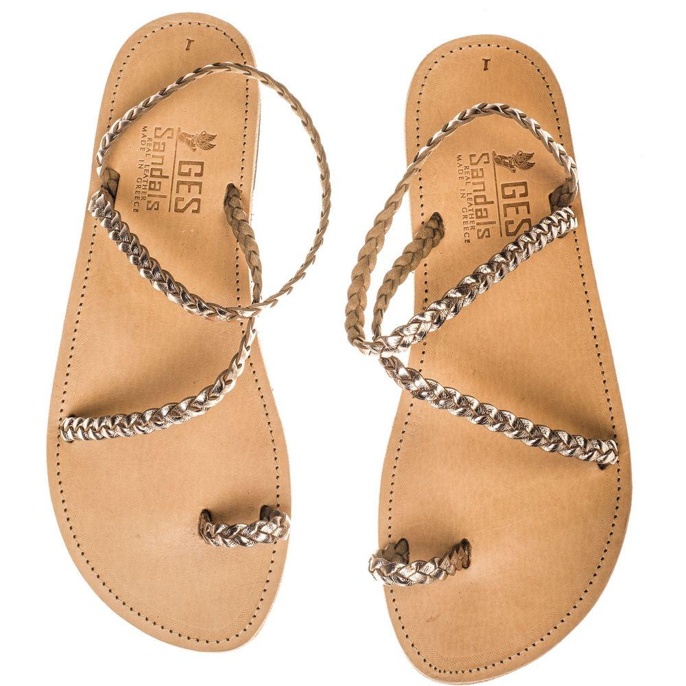 99e97bb61cec8e Women s Classic Sandal - Handmade Greek Sandal - Classic Sandal - A ...